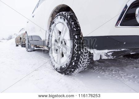Winter Car Wheels