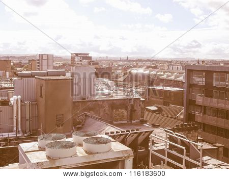 Glasgow Vintage
