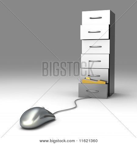 Digital Archive