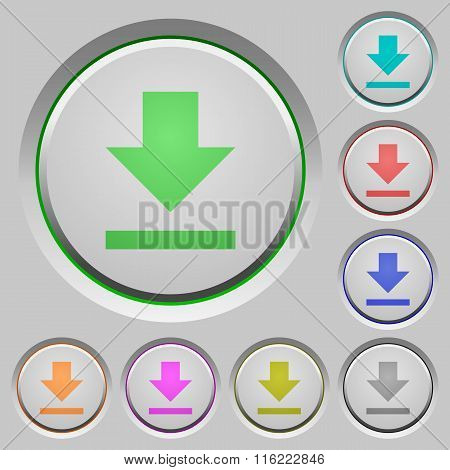 Download Push Buttons