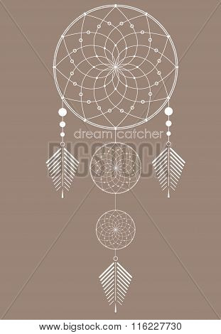 Amulet Of The Dreamcatcher