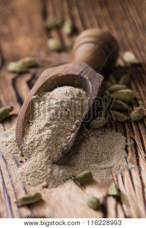 Cardamon Powder