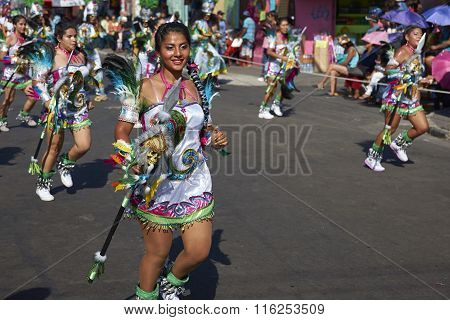 Tobas Dance Group