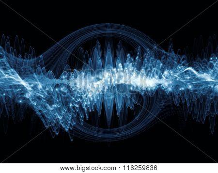 Virtual Light Wave