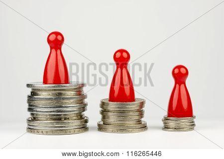 Conceptual Financial Position.