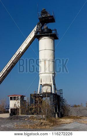 Tower Of Rock Crushing