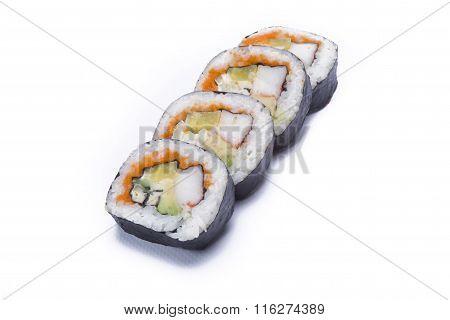 Futo Maki Sushi Roll