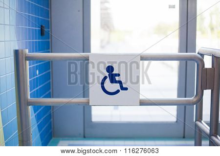 User Input For Wheelchair Users.