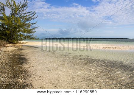 Half Moon Bay Turks and Caicos
