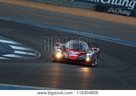Asian Le Mans Series 2016