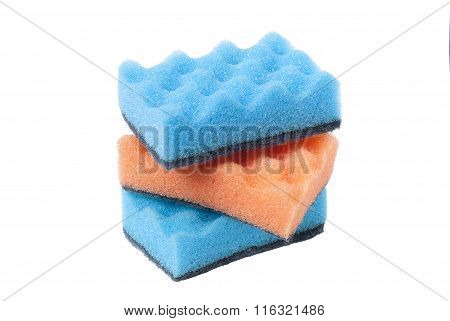 Sponges For Washing