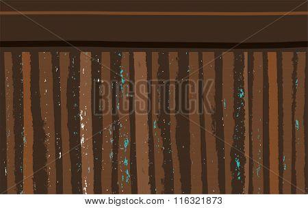 Decor, Imitation Wood Texture...