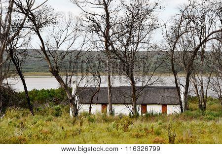 Little Farm House