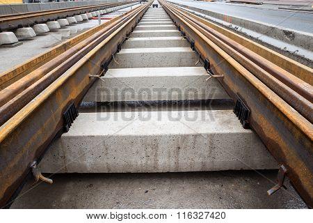 An Open Tramway