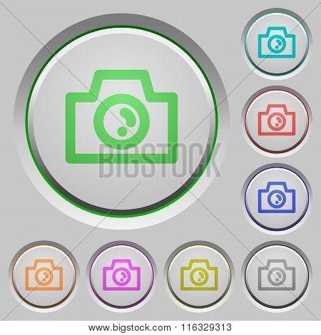 Camera Push Buttons
