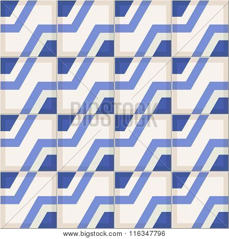 Gorgeous seamless  pattern from colorful Moroccan tiles, ornaments. Can be used for wallpaper, patte
