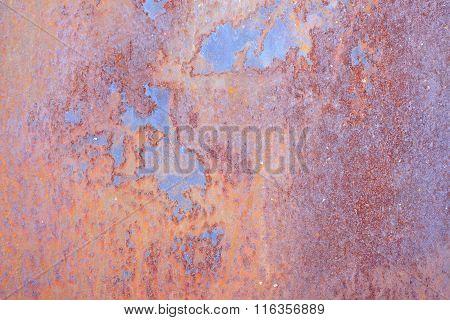 Grange rust