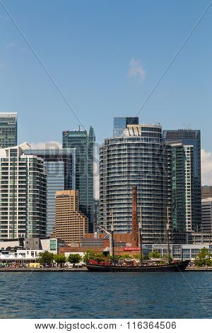 Toronto Habourfront Centre