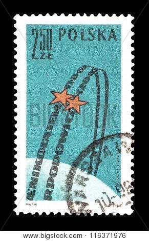 Poland 1962