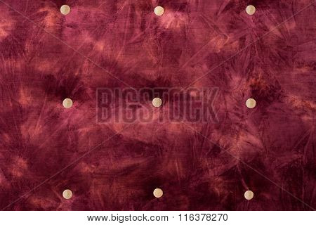 Background With Stains