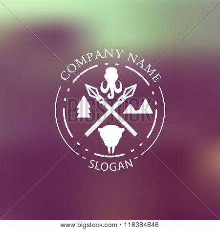 Nature adventure badge