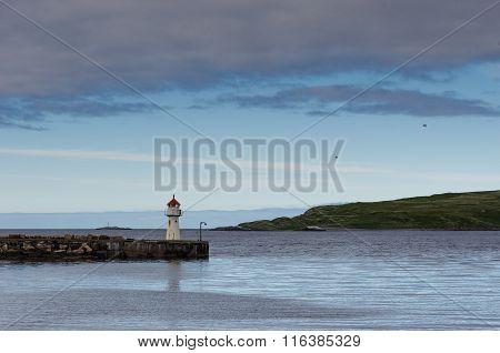 North Sea Harbour
