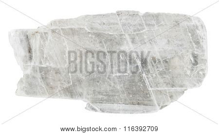 Swallowtail Gypsum Crystal Mineral Stone