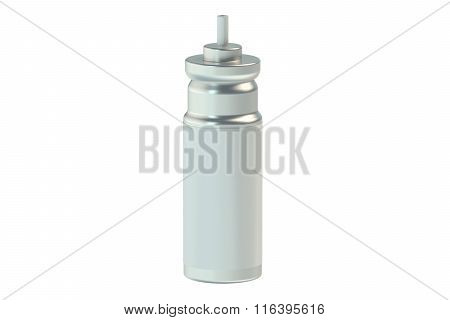 Part Of Asthma Inhaler