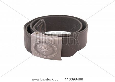 German Standard Soldier Belt