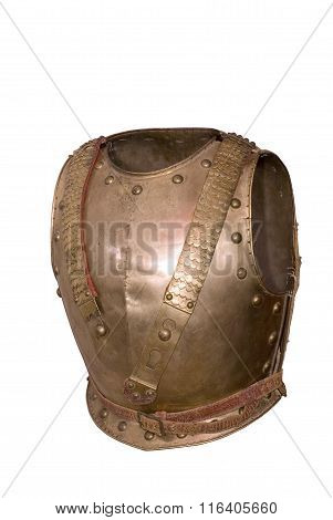 Cuirass Of Russian Cavalryman