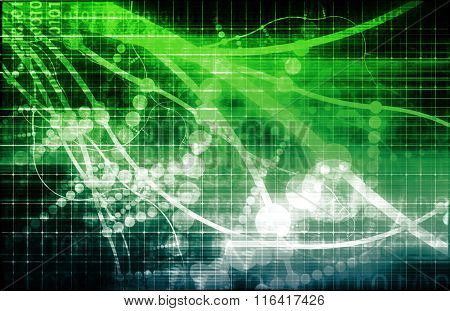 Information Technology Data Network as a System