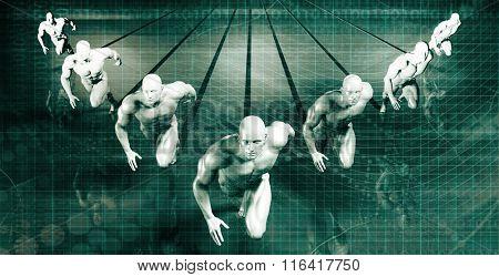 Data Semantics of Web Information and Analysis