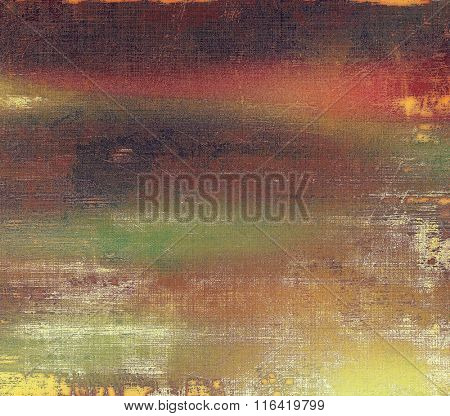 Abstract background or texture. With different color patterns: yellow (beige); brown; red (orange); pink; green