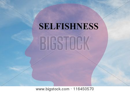 Selfishness Concept