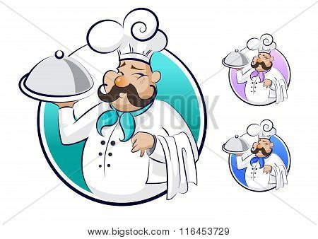 Cook Restaurant.