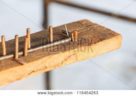 Steel Rod For Construction Job