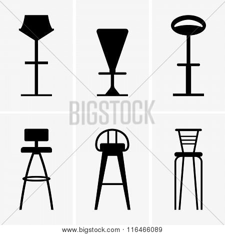 Bar chairs