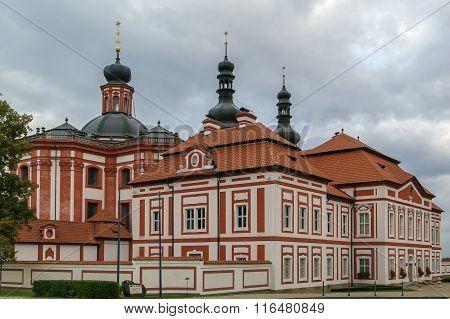 Marianska Tynice, Czech Republic