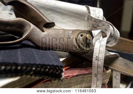 Tailors Scene