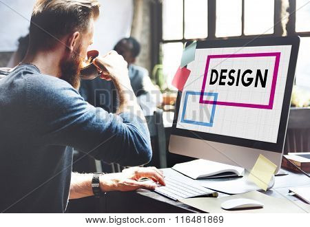 Design Ideas Creativity Draft Vision Creative Concept