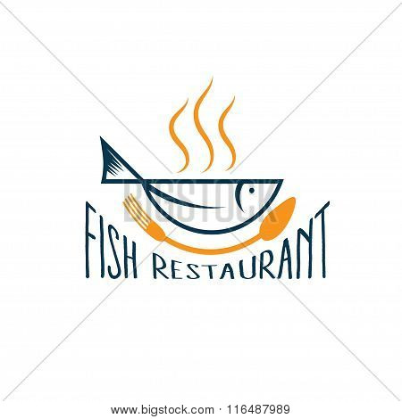 Fish In The Form Of Bowl,fish Restaurant
