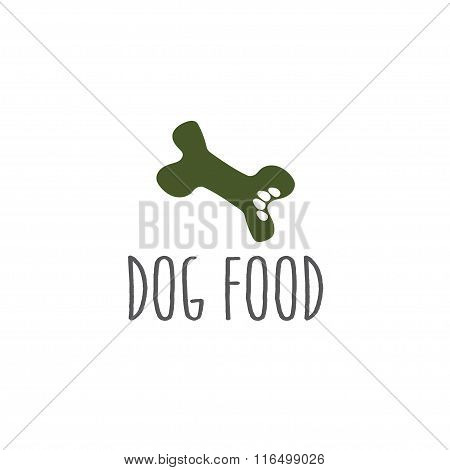 Paw In A Bone Dog Food
