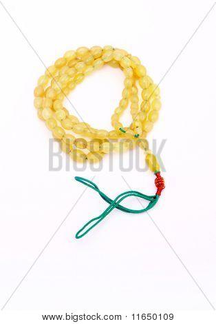 Muslim rosary