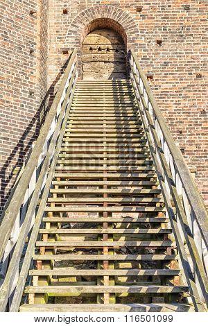 Karnan Steps