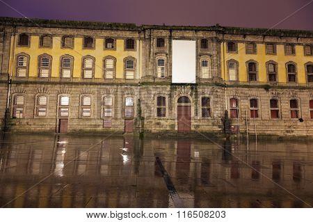 Tribunal Da Relacao Do Porto