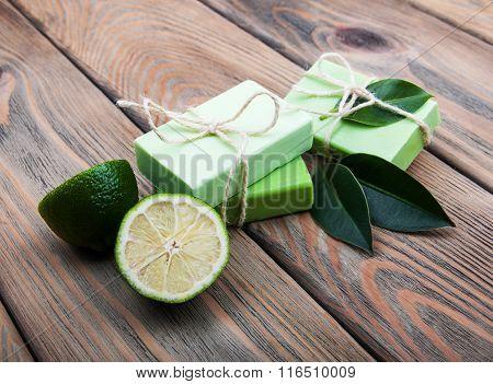 Nature Handmade Soap
