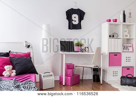 This Room Is So Girly