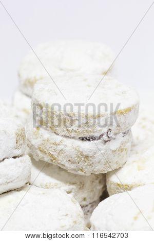 Cookies And Pleasures