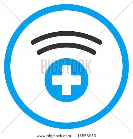 Medical Source Rounded Icon