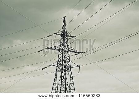 Transmission Power Lines